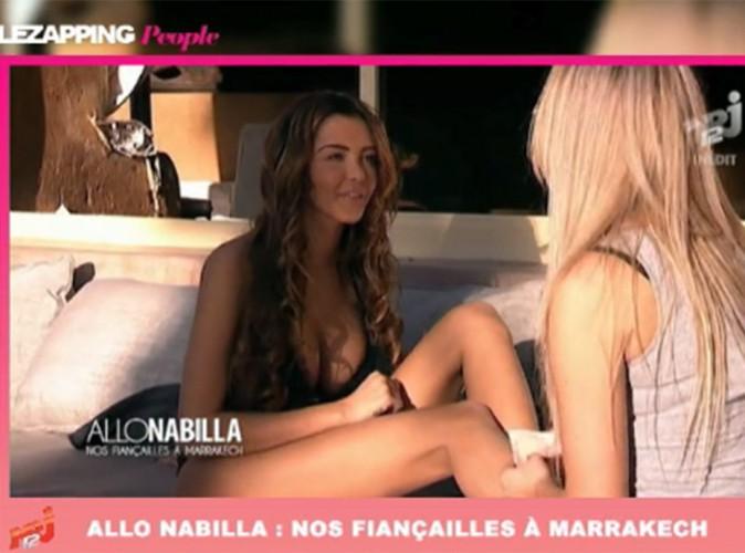 """Zapping Public TV n°731 : Nabilla : """"Poilue comme un ours"""", elle préfère percer des boutons plutôt que de s'épiler !"""