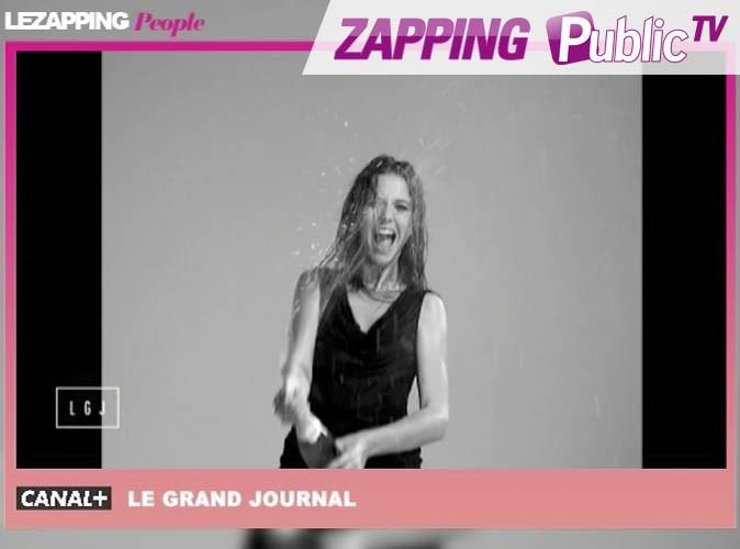Zapping Public Tv N 757 Rapha Lle Dupire D Jant E Se Moque De La Fashion Week