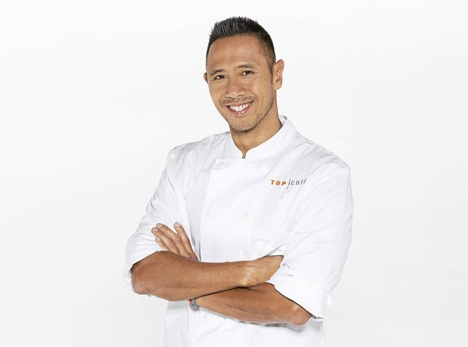 Exclu public julien hagnery top chef 2013 j 39 ai for Cuisine tom cruise