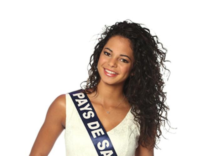 """Exclu Public : Miss Pays de Savoie : """"Je serai fière d'être la première Miss flic !"""""""