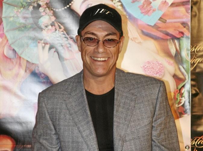 """Jean-Claude Van Damme (Les anges gardiens) : """"JCVD peut parler bien ou con !"""""""