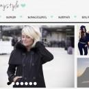 Son site de vente en ligne buymystyle.fr !