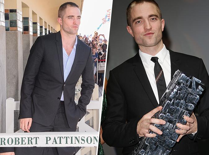 Festival de Deauville : Robert Pattinson honoré... l'absence de sa girlfriend intrigue