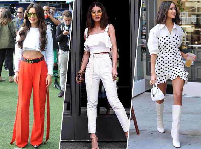 Palme Fashion : Cheryl Cole, Camila Coelho, Olivia Culpo... Qui a été la plus stylée cette semaine ?