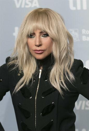 si vous aviez toujours voulu voir les fesses de Lady Gaga, cliquez ici !